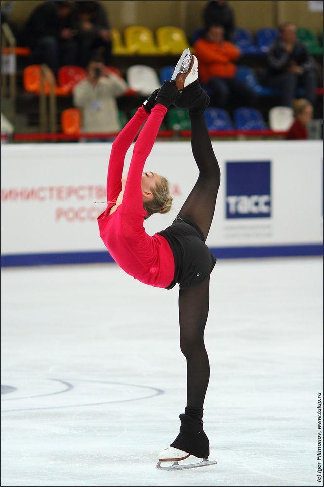 Rostelecom Cup 2015 (ISU Grand Prix). Nov. 19th, Practice Sessions.
