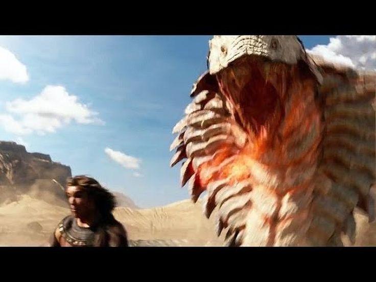 GODS OF EGYPT Trailer (Blockbuster Movie) 2016 - Vidimovie.com - VIDEO: GODS OF EGYPT Trailer (Blockbuster Movie) 2016 - http://ift.tt/2ekn8Ia