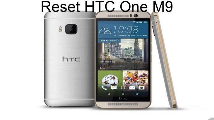 How to  HTC ONE M9 Reset Password(How To Unlock Locked HTC ONE M9  Phone)