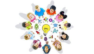 AYUDA PARA MAESTROS: Cómo trabajar las inteligencias múltiples en el au...