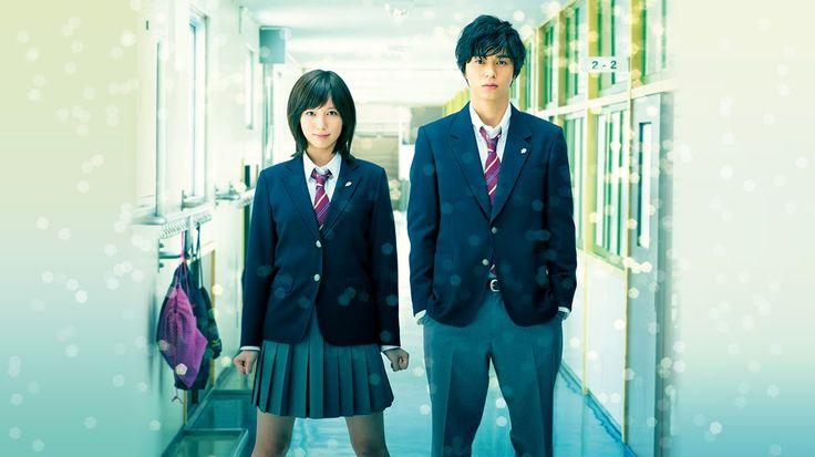 Zwiastun filmu live-action Ao Haru Ride, ktoś jescze czeka na ten film, czy tylko ja?