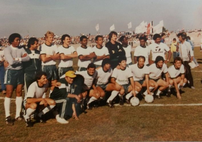 Seleção Paranaense de Futebol