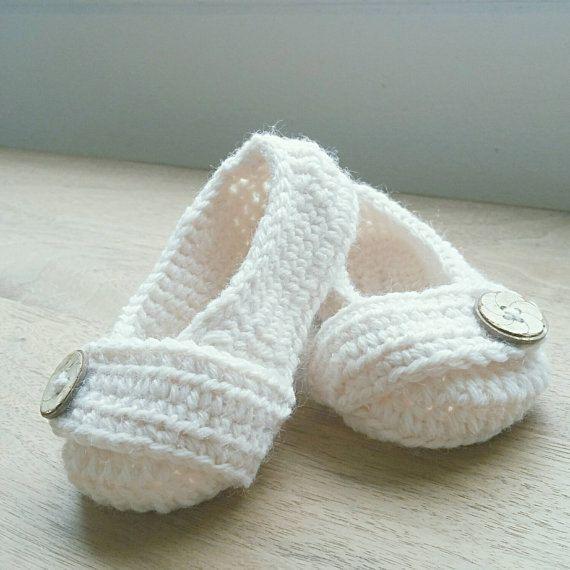 Scarpe scarpe da bambino Pantofole bambino di BriellaSoulKids