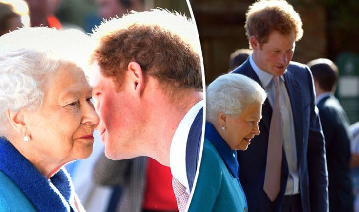 """PRINCE Harry has revealed how he """"wanted out"""" of the Royal Family in favour of a more """"ordinary life"""" in an extraordinary interview."""