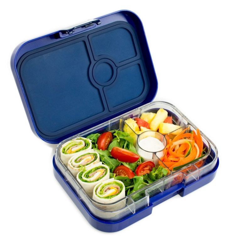 Lunch Containers You Must Buy If You're Practicing Portion Control