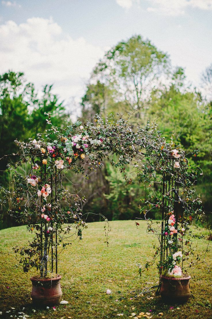 Louisiana Outdoor Wedding From Two Pair Photography