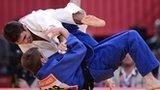Lasha Shavdatuashvili wins gold in 66kg  Judo for Georgia
