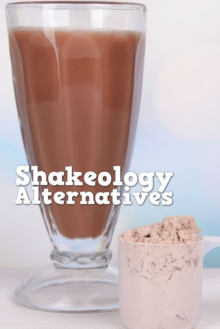 Shakeology is a quite successful supplement program that has been heavily marketed  in the fitness industry. While there are many positives to the program, cost is not one of them.  Shakeology's formula is not all that unique.  Bottom Line Up Front: I personally prefer Vega One as the top less expensive Shakeology substitute. It's virtually identical nutrient profile at half the price, makes it the most logical choice for Shakeology users looking to switch.