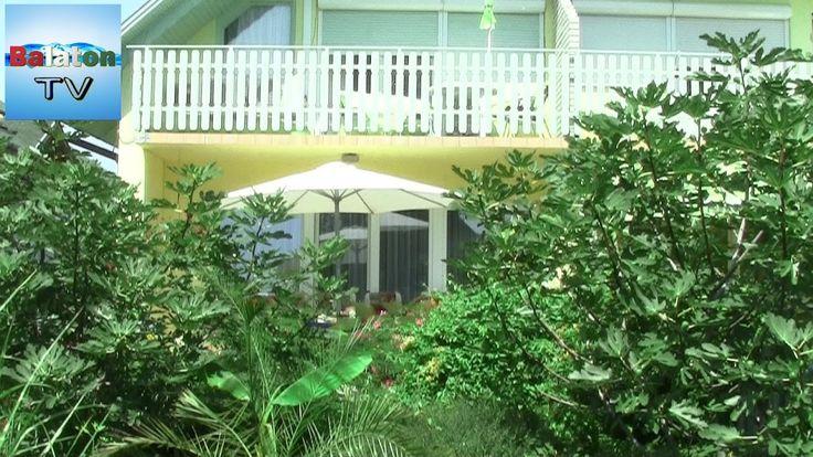 #Urlaub #Siofok #Ungarn #Monden #Apartments #BalatonTV #Balaton #Plattensee http://www.balaton1.tv/2015/06/ferienhauser-plattensee-mit-pool.html