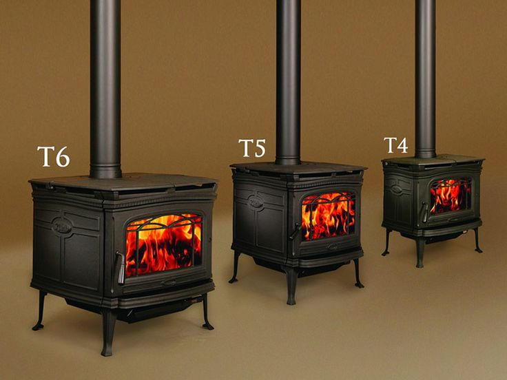 Pacific Energy Alderlea T6 T5 T4 Cast Iron Gameroom