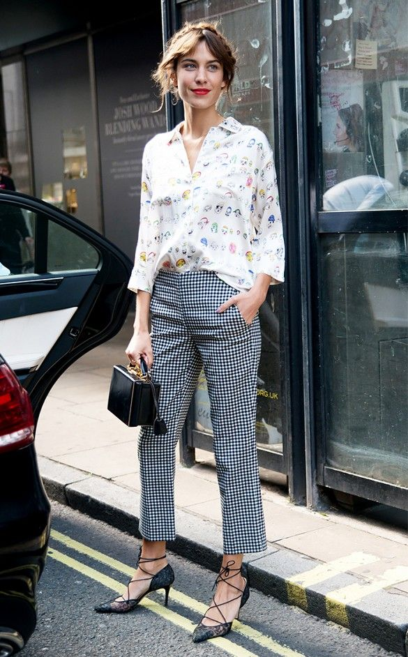 How to Dress Like a Celebrity | A Cup of Jo