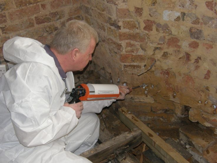 #Damp #Treatments Provided By #London #Damp #Proofing - However, using the right damp proofing treatments can helps save your property from getting internally damaged. Wondering what is damp proofing? It is a process of waterproofing your property walls by placing a damp proofing layer mostly known as damp proofing course.