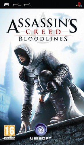 Assassin's Creed: Bloodlines (PSP) - http://www.cheaptohome.co.uk/assassins-creed-bloodlines-psp/