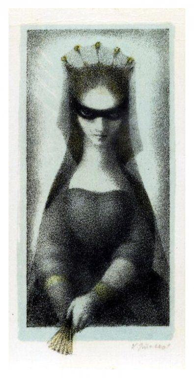 Jiřincová Ludmila