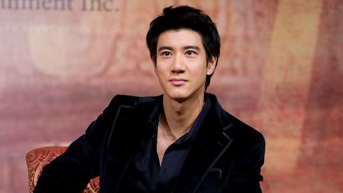 Singing Sensation Wang Leehom to Star in Adaptation of Stan Lee's 'Annihilator' (EXCLUSIVE)