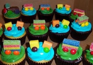 Baby Cakes Cupcakes Augusta Ga