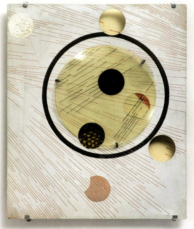 Space Modulator Experiment, Aluminum 5, Laszlo Moholy-Nagy: Spaces, Abstract Painting, Art Inspiration, Aluminum, Google Search, Modulator Experiment, Painting Technique