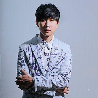 JJ Lin 林俊傑 | 華納線上音樂雜誌