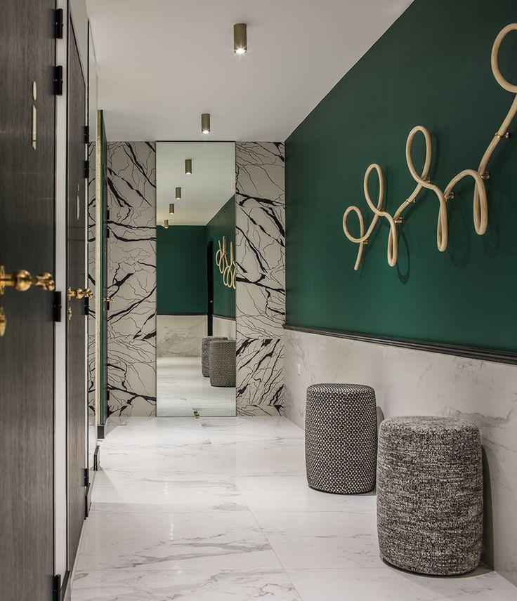 Womens Public Bathroom Toilet Video: Best 25+ Restroom Design Ideas On Pinterest