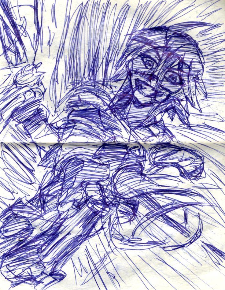 30A6 Zombina (Monster Musume no Iru Nichijou)
