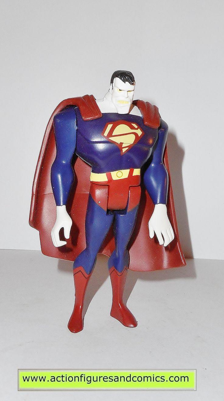 Best Justice League Toys And Action Figures For Kids : Best images about bizzaro on pinterest lego batman