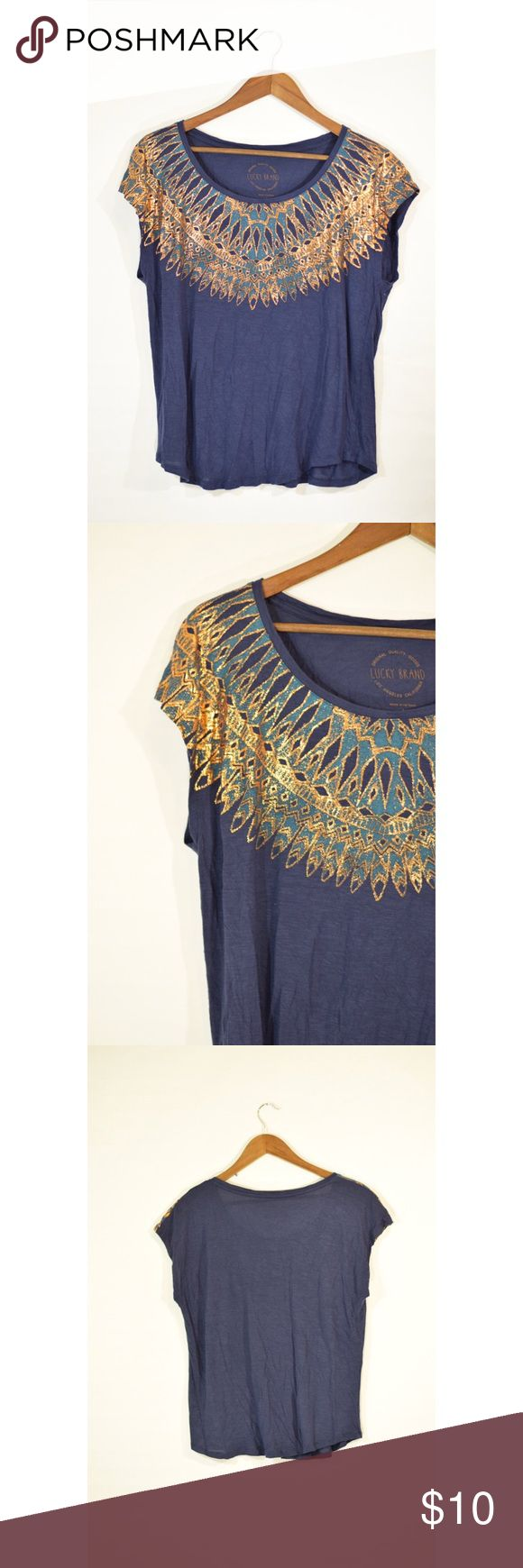 1000 Best My Posh Picks Images By Country Girl On Pinterest Imo X6 Lucky Brand Gold T Shirt