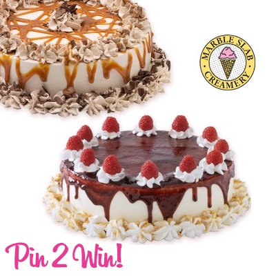 Happy Friday SocialShoppers! It's time to announce today's delicious PIN2WIN contest...Feel like indulging in something sweet? We've got a delicious ice-cream cake from the legendary Marble Slab Creamery waiting for you... Check it out here: http://www.socialshopper.com/vancouver_2287. Good Luck!!!