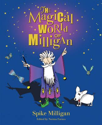 The Magical World of Milligan by Spike Milligan