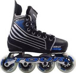 Search Street hockey roller skates. Views 11449.