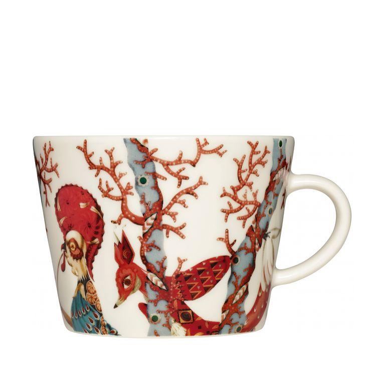 #Tannssi coffee #cup, 0,2 l.