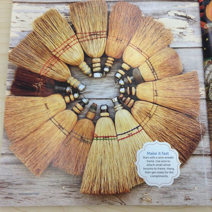 847 Best Brooms And Brushes Images On Pinterest