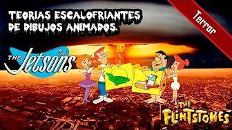 El Mundo Post-Apocalíptico De Los Picapiedra y Los Supersónicos | Teorías Dibujos Animados 6