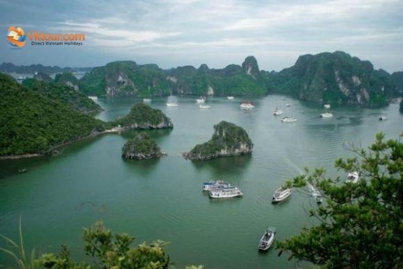 #Halongbay, #Vietnam