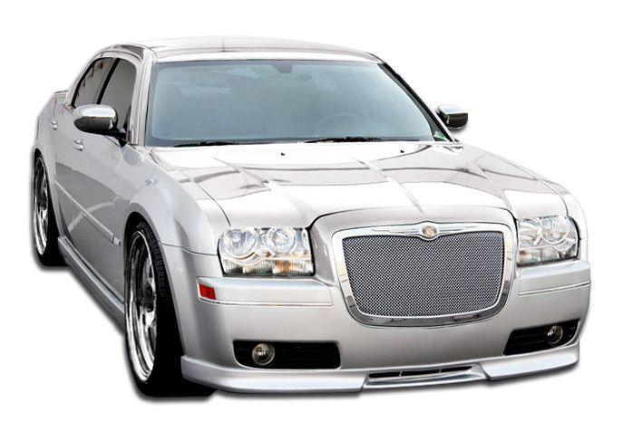 2005-2010 Chrysler 300 Couture Executive Body Kit - 4 Piece