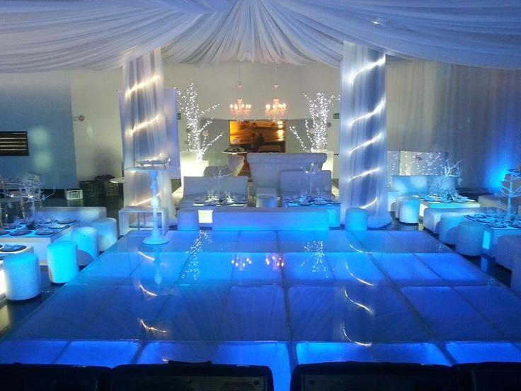 Matrimonio el Loft