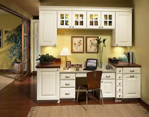 14 best office/ home office images on pinterest | built in desk