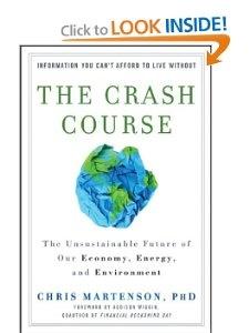 The Crash Course,$20.62