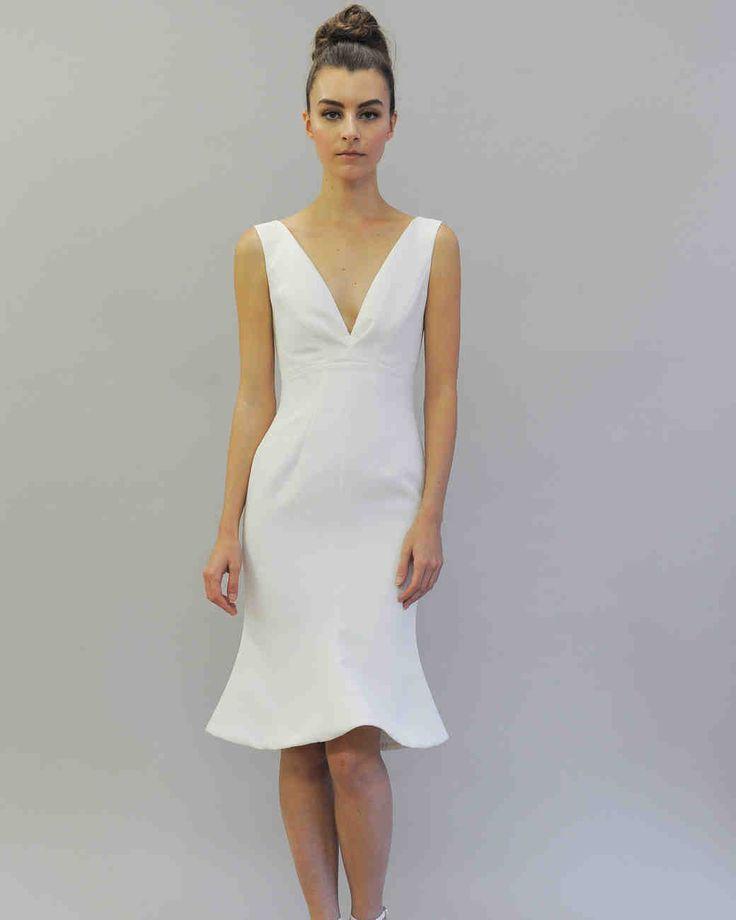 Austin Scarlett Wedding Gowns: 17 Best Images About Short Wedding Dresses On Pinterest
