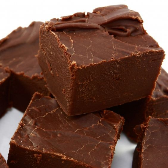 An old Fashioned recipe using sugar, cocoa and other simple ingredients make this tasty fudge. Old Fashioned Homemade Fudge Recipe from Grandmothers Kitchen.