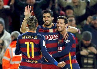 Blog Esportivo do Suíço:  Messi ultrapassa os 500 gols na carreira em goleada do Barcelona na Copa do Rei