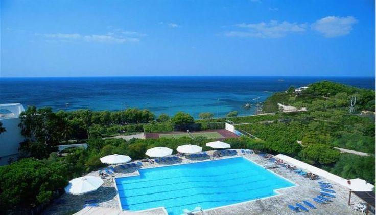 Πάσχα στο 4* Eden Beach Resort Hotel στην Ανάβυσσο μόνο με 290€!