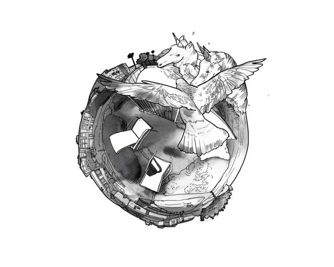 Не модные картинки с обложек глянцевых журналов, а глубокий, мистический мир, обогащающий каждого причастного умением сопереживать и восхищаться, умением влиться в движение жизни. Сказки дают ответ на вопрос — ради чего люди снова и снова идут в океан и на хрупких досках ловят волну за волной.