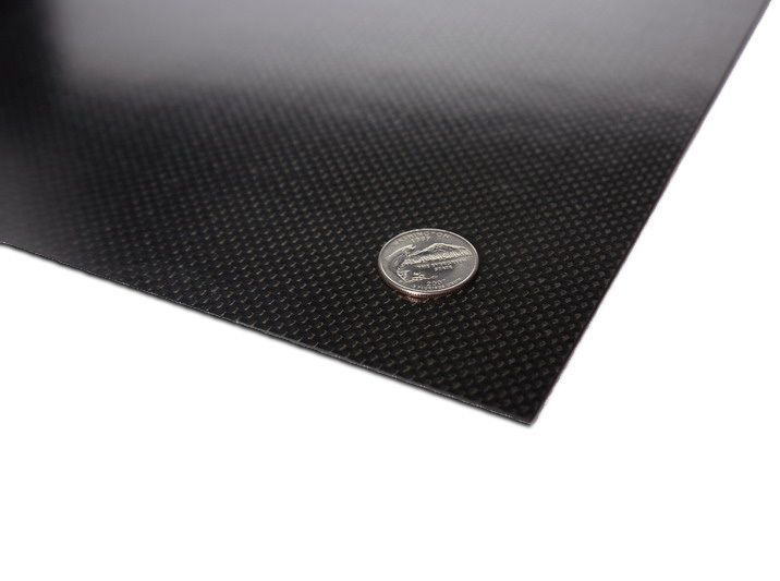 "Fullforce RC - CARBON FIBER SHEET 4.25x11.875"" 2.0mm THICK RIGID PANEL, $23.00 (http://www.fullforcerc.com/CFR003/)"
