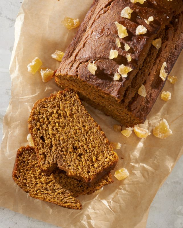 Did you know you canmake bread in a Vitamix? The Vitamix Cookbook by Jodi Berg continuesto surprise, offering recipes for yeast breads, muffins, scones, and more.Today we're sharing an aut…