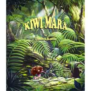 Little Kiwi Mara is frustrated because she can't fly like other birds and is determined to learn how. After a series of adventures in the jungle with her and her friends, she discovers that she has abilities that are equally as important as flying.