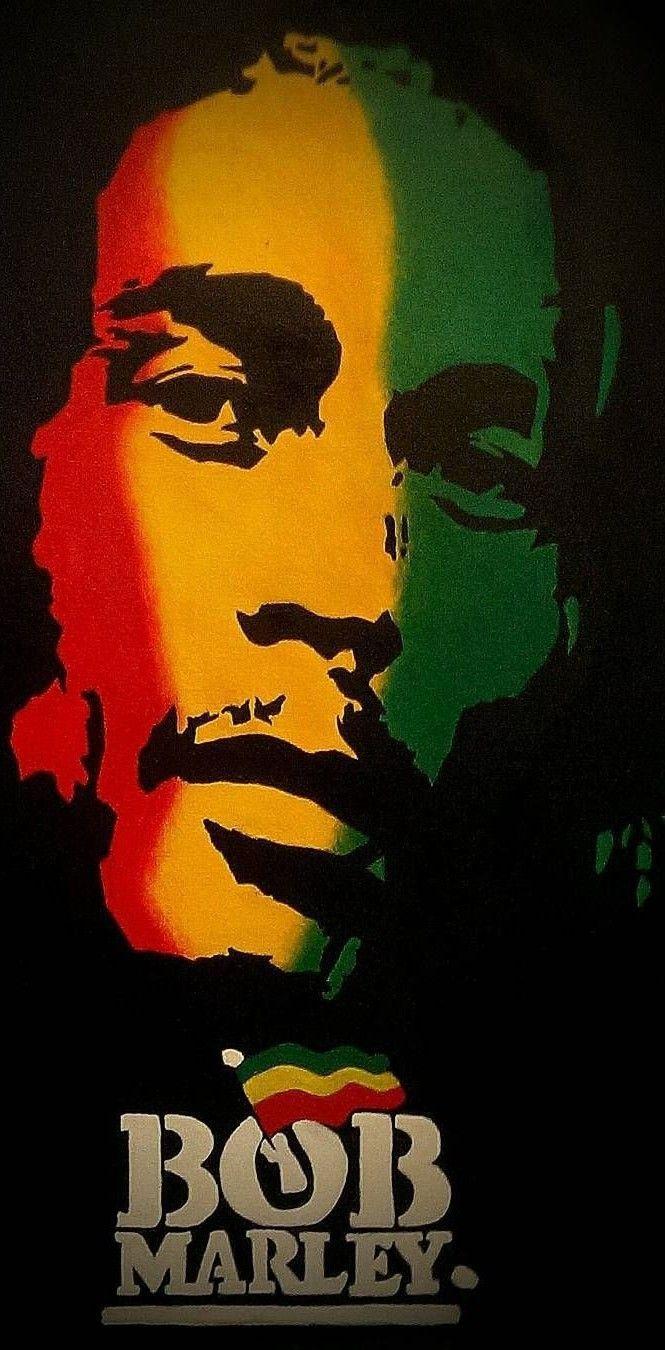 753b34b2e7 Fotos Bob Marley para Celular | pop art | Bob marley painting, Bob marley  art, Bob marley pictures