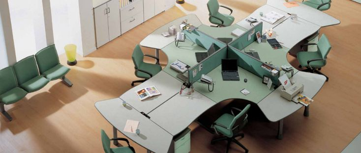 3 Important Factors To Consider When Selecting #Office #Furniture Equipment