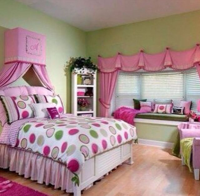 42 best home decor - bedrooms: girls only! images on pinterest