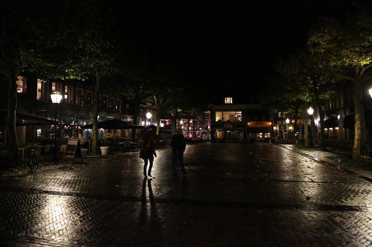 Night Kampen