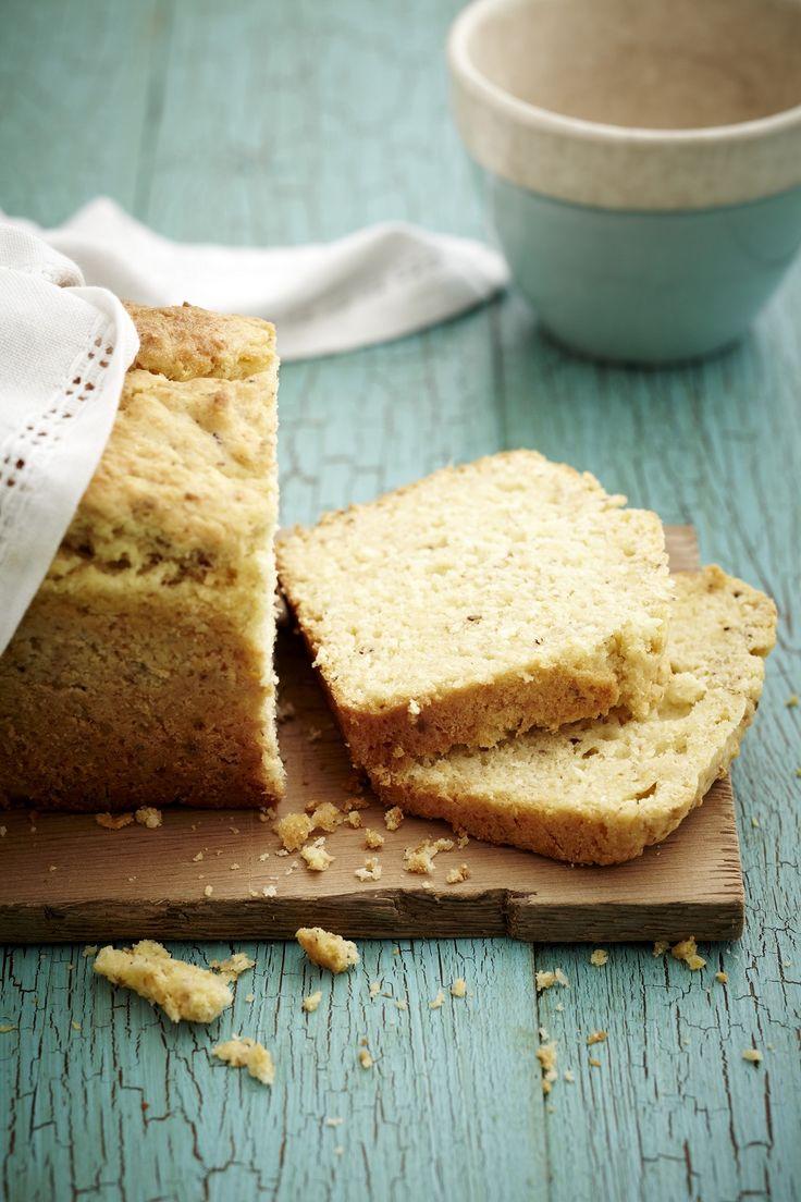 Coconut Bread recipe on www.nomu.co.za